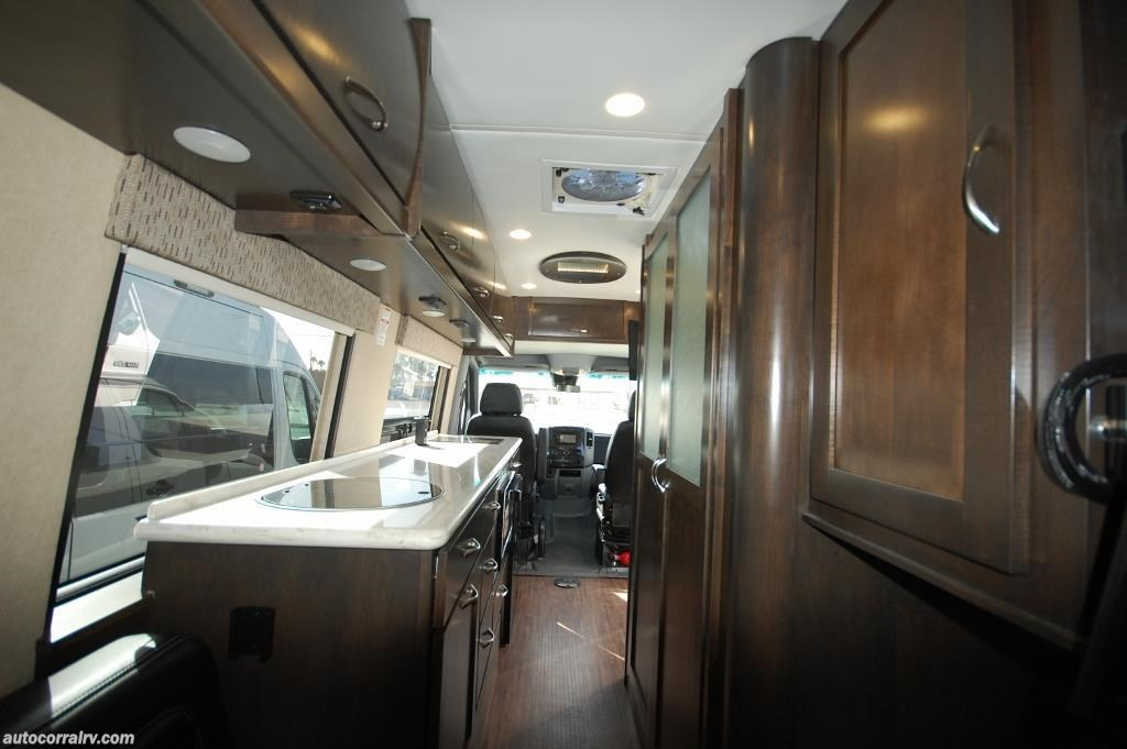 Find of the Week: 2017 Coachmen Galleria 24TD Diesel Class B