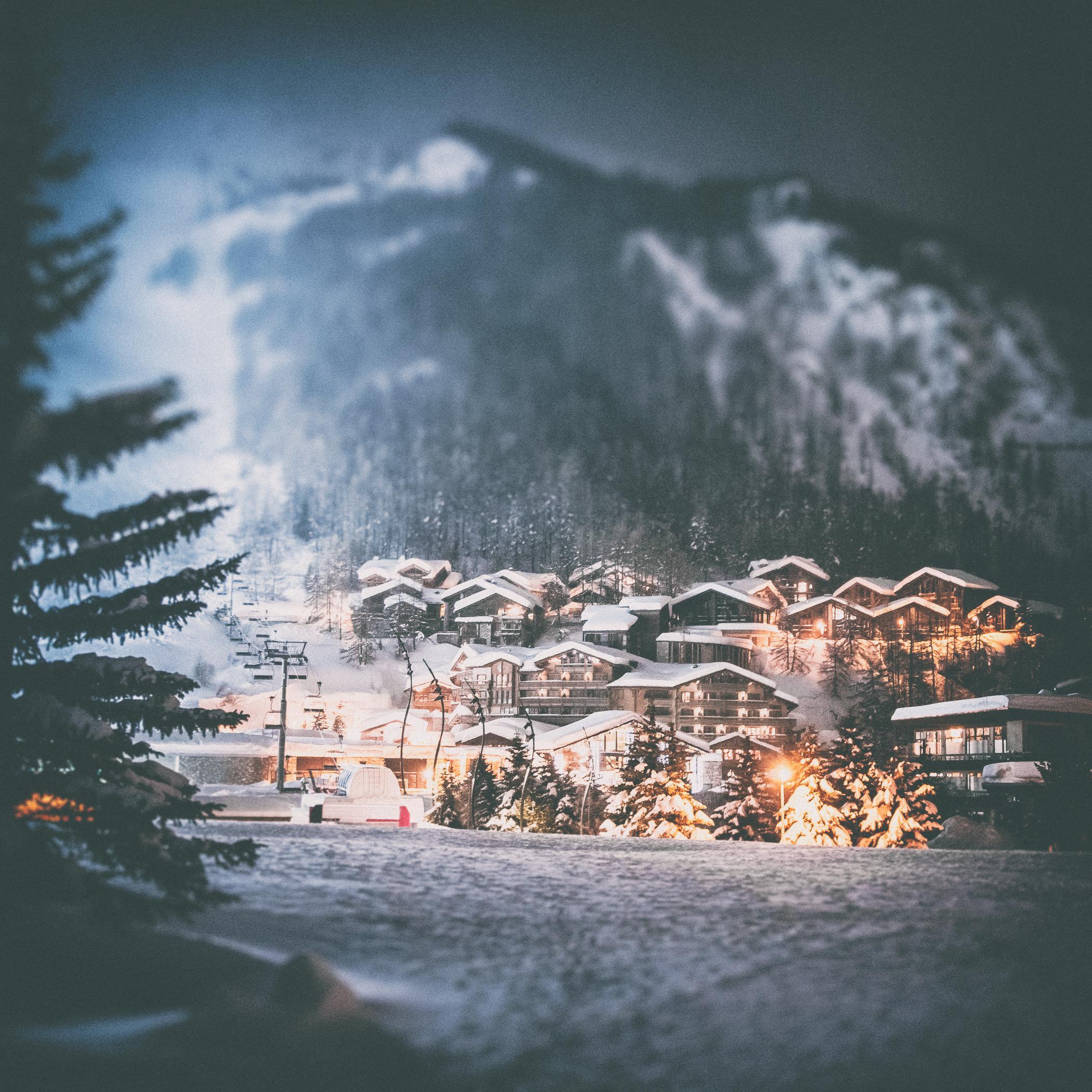 Top 20 Christmas Destinations