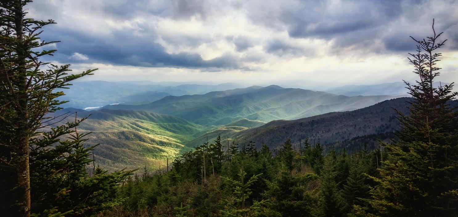Top North Carolina RV Parks