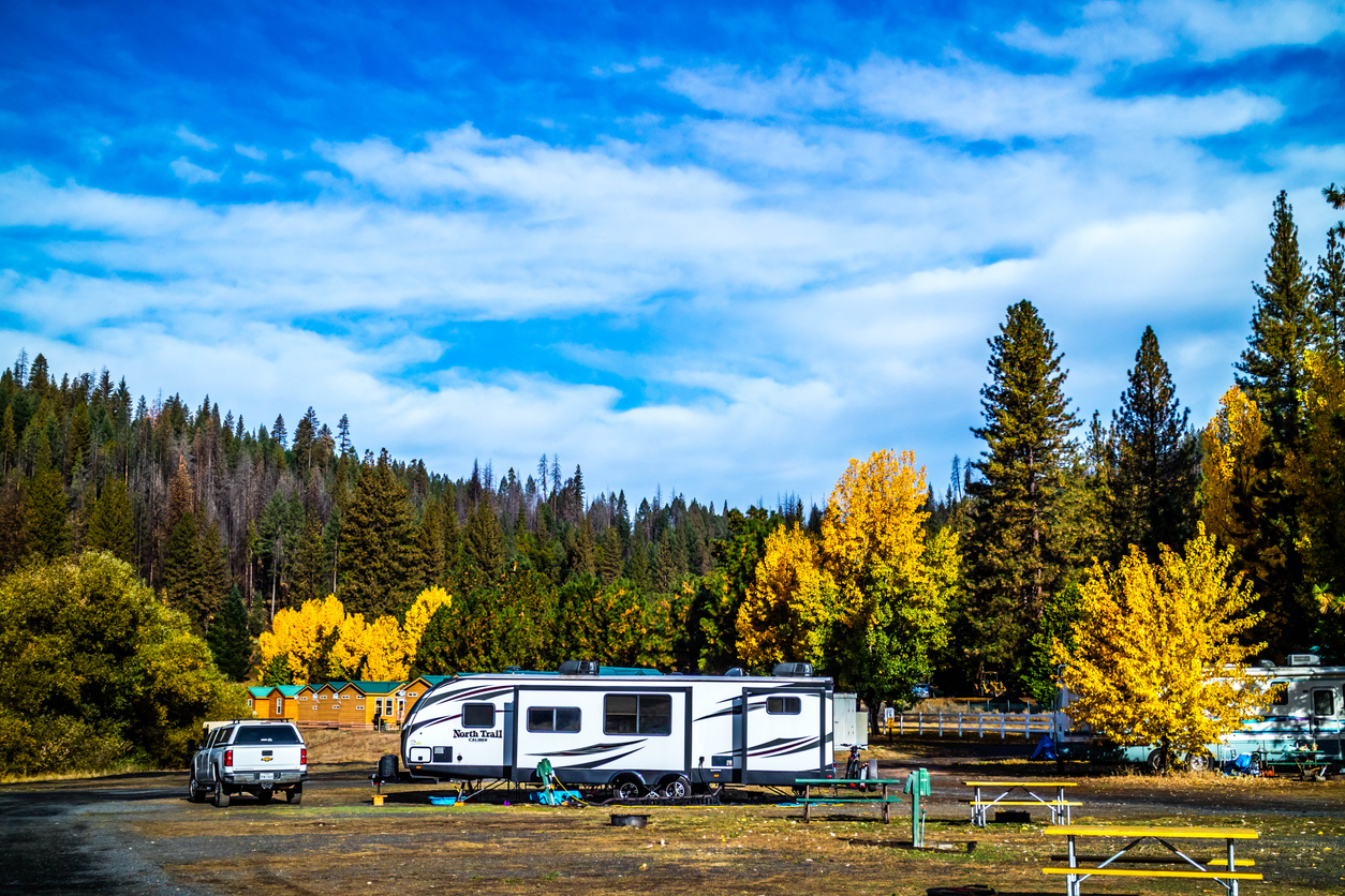 best rv park in every state