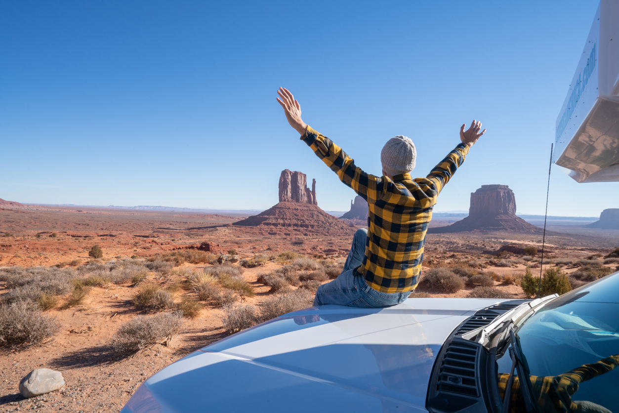 Arizona to Utah: National Parks Road Trip Inspiration