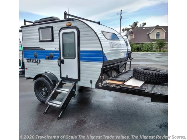 2021 Sunset Park RV SunRay SPORT 109E MICRO