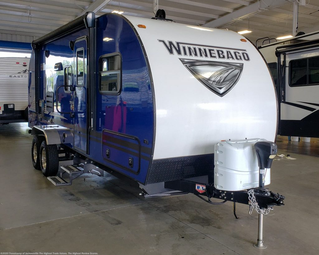 Winnebago Minnie Drop