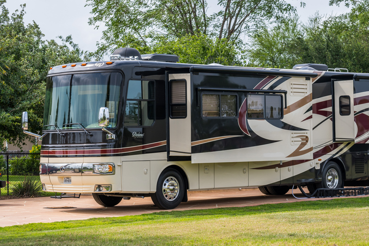 Why 2021 Will Be a Great Year to Buy an RV