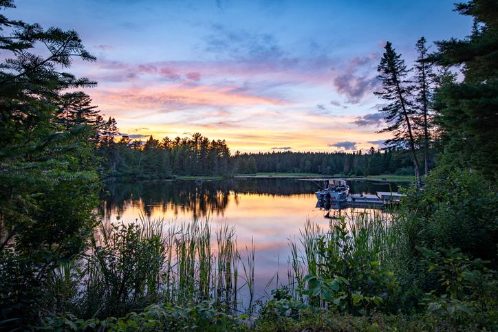 Best RV Park in Maine