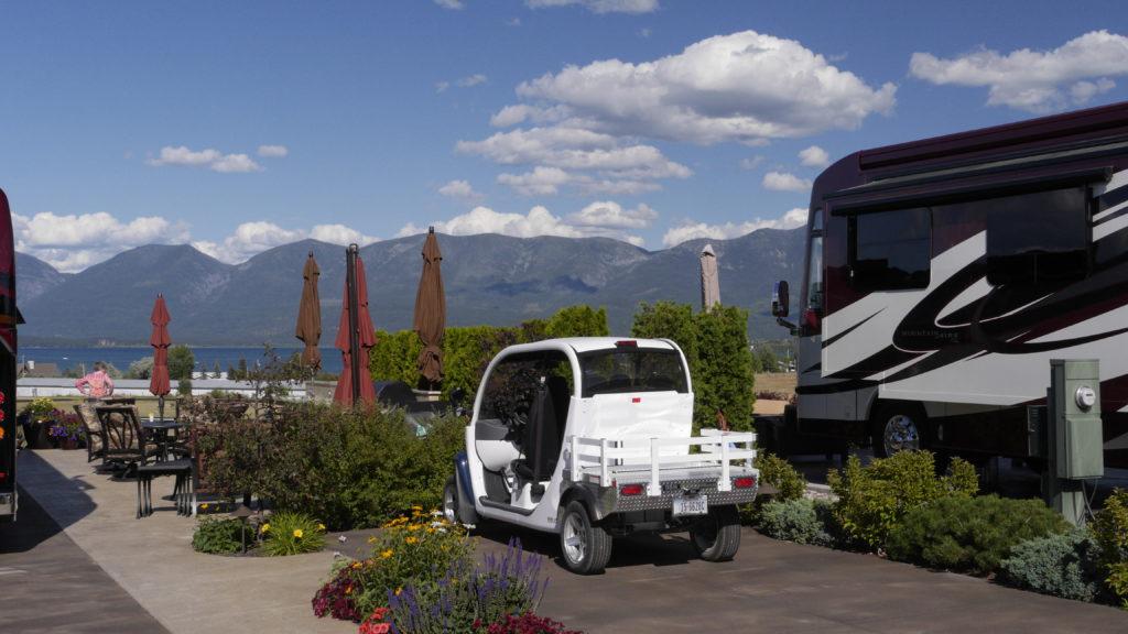 Polson Motorcoach Resort