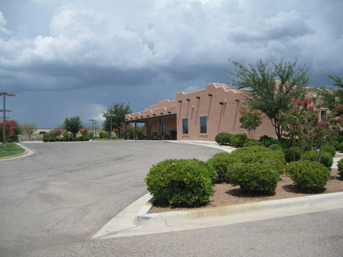 HAcienda New Mexico