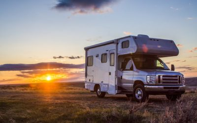 Most Asked Questions About RVs