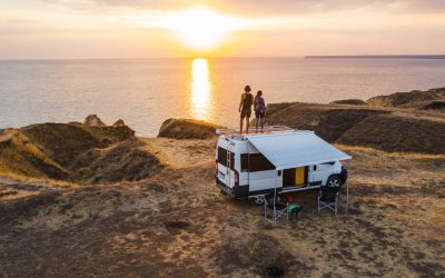 How Much Does Van Life Cost? A Monthly Breakdown