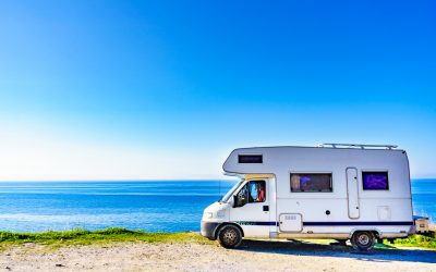 Best East Coast Oceanfront RV Parks