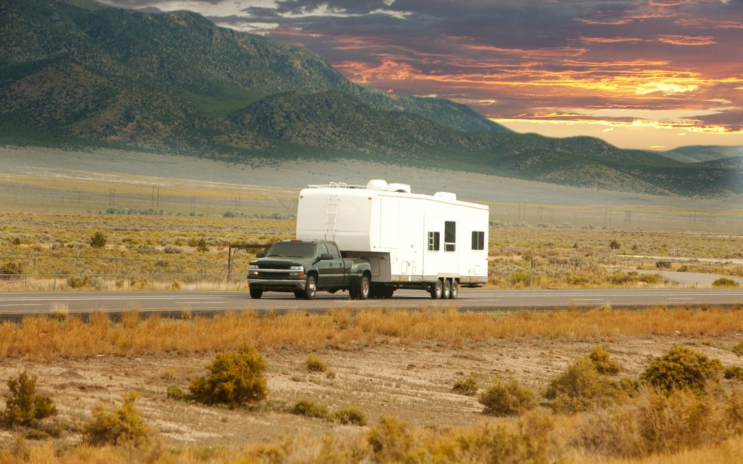How Much Does Full Time RV Living Cost? A Monthly Breakdown