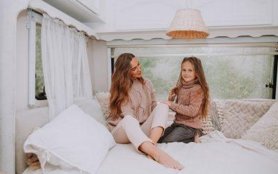 7 Must-Have RV Bedroom Accessories